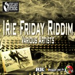 Irie Friday Cover