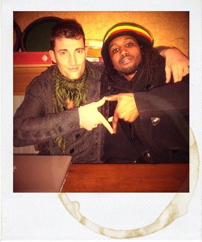 Senmai d'Jamani & Eycko Zion