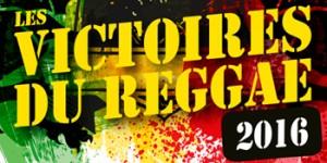 Les Victoires du Reggae 2016